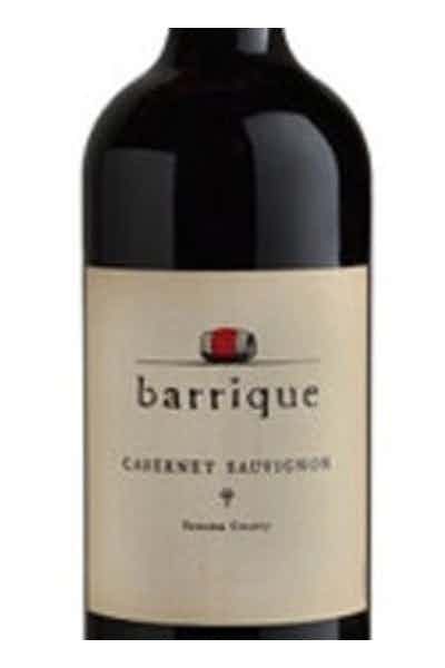 Brack Mountain Barrique Cabernet Sauvignon