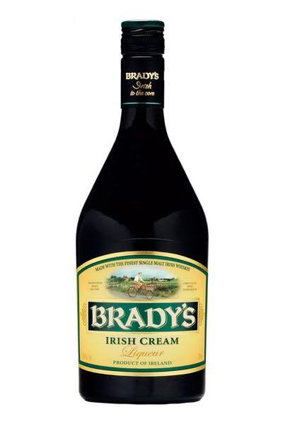 Brady's Irish Cream