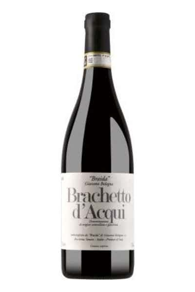 Braida Brachetto d'Acqui