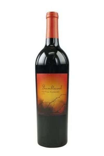 Bramblewood Old Wine Zinfandel