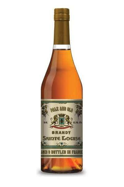 Brandy Sainte Louise French Brandy