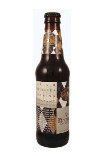 Brau Brothers Bancreagie Peated Scotch Ale