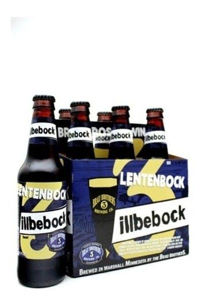 Brau Brothers Illbebock
