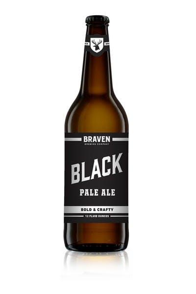 Braven Black Pale Ale