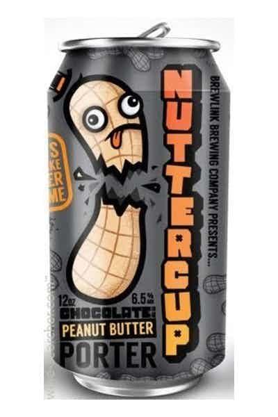 Brew Link Nuttercup Peanut Butter Porter