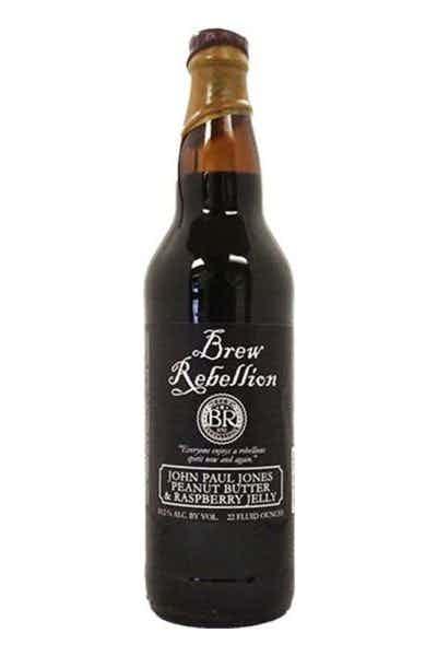 Brew Rebellion Pb & J