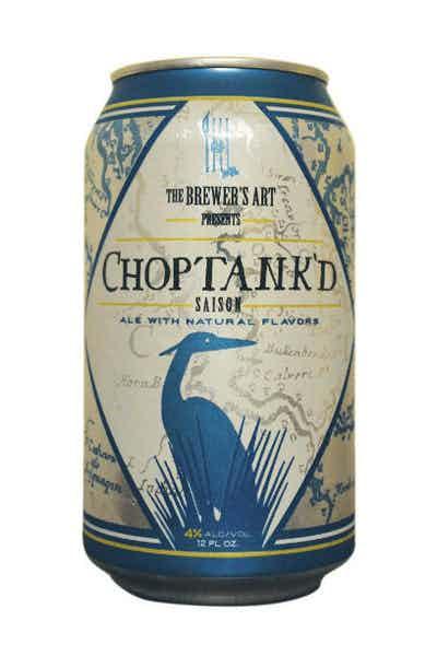 Brewers Art Choptank'd Saison