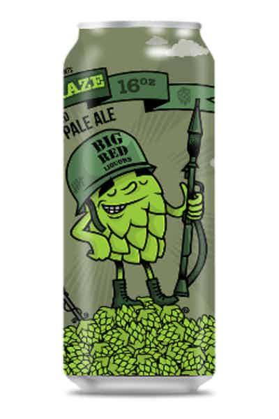 Brew Link General Haze Double IPA