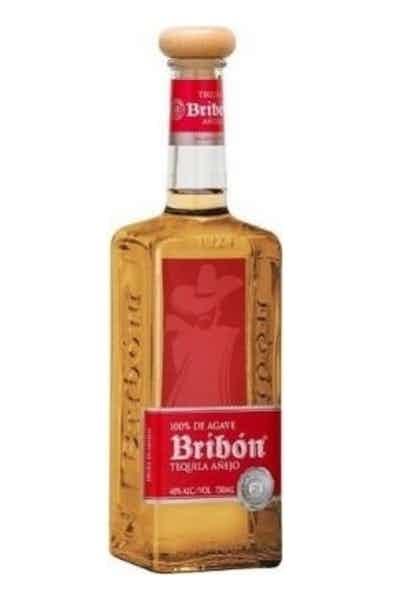 Bribon Anejo Tequila
