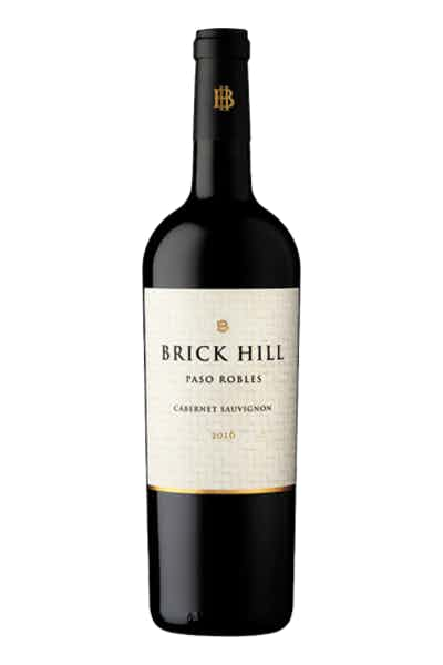 Brick Hill Paso Robles Cabernet Sauvignon