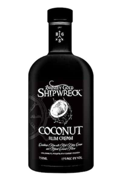 Brinley Gold Coconut Cream Rum
