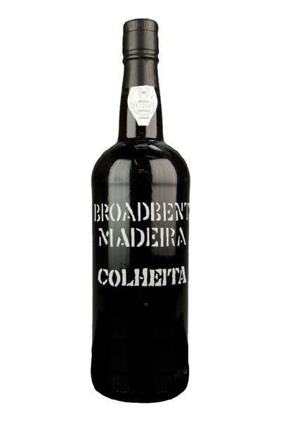 Broadbent Madeira Colheita