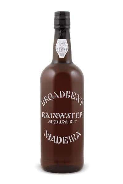 Broadbent Rainwater Madeira