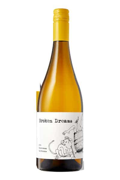 Broken Dreams Chardonnay