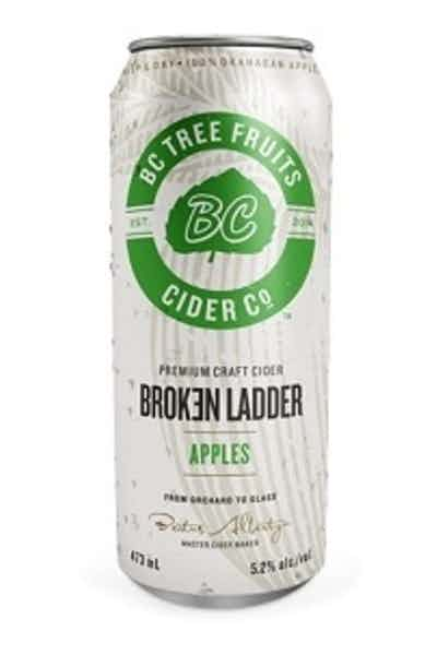 Broken Ladder Apple Cider