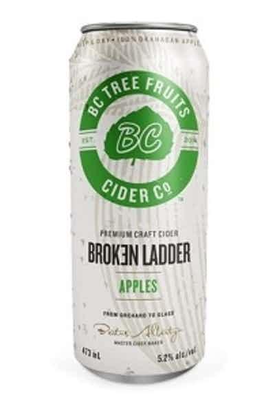 Broken Ladder Apple Cider