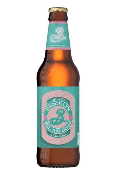Brooklyn Bel Air Sour Ale