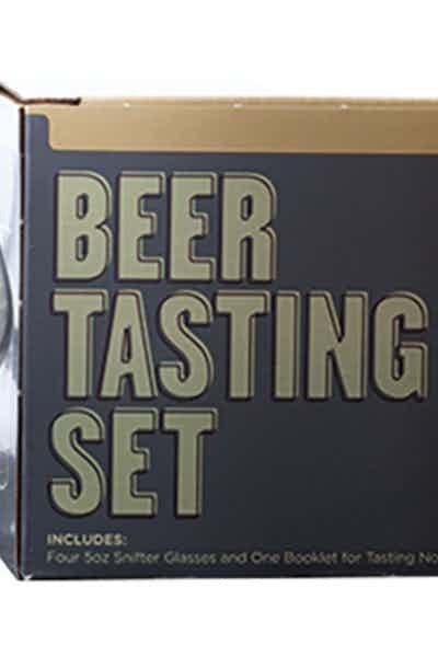 Brooklyn Brew Kit   Beer Tasting Set