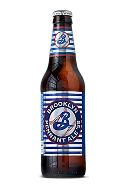 Brooklyn Penant Ale '55