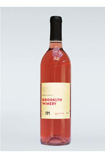 Brooklyn Winery Zinfandel Rosé