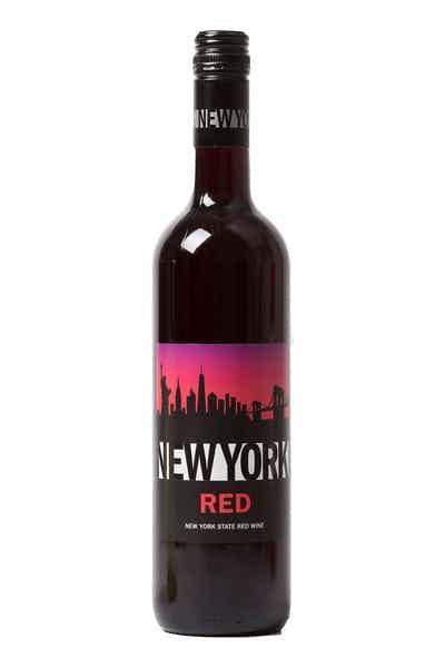 Brotherhood Winery New York Red Blend