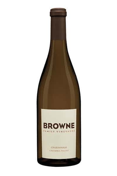 Browne Family Chardonnay