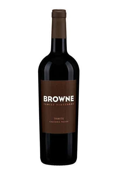 Browne Tribute Red Blend