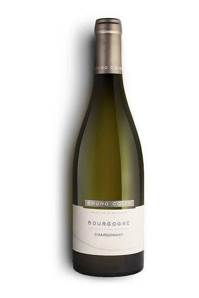 Bruno Colin Bourgogne Chardonnay 2013
