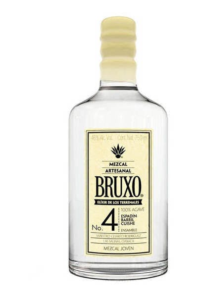 Bruxo No. 4 Ensamble