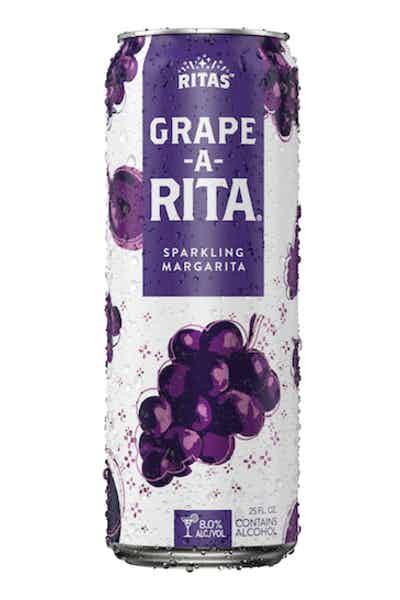 RITAS Grape-A-Rita