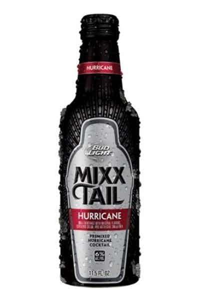 Bud Light Mixxtail Hurricane