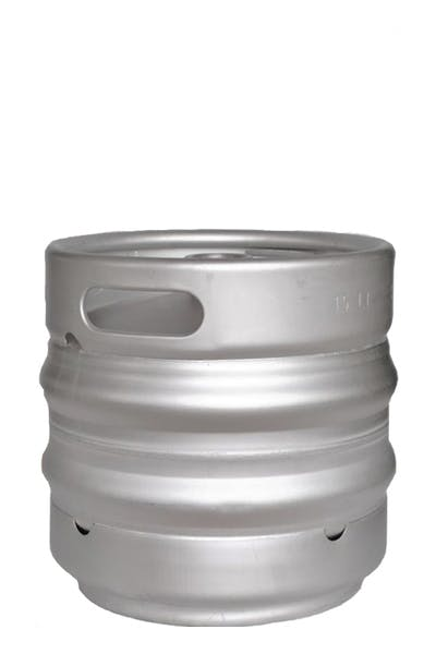 Budweiser 1/4 Barrel