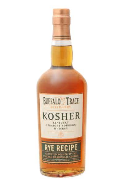 Buffalo Trace Kosher Rye Recipe