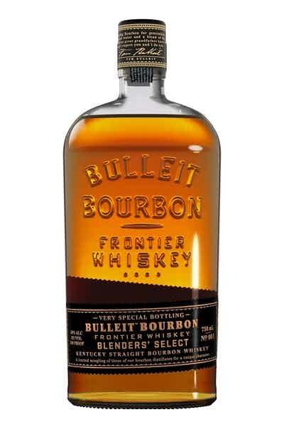 Bulleit Bourbon Blenders' Select No. 001