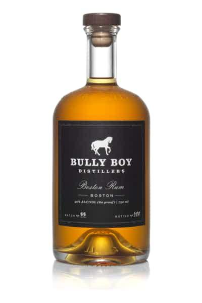 Bully Boy Distillers Boston Rum