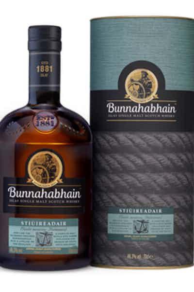 Bunnahabhain Stiuiread