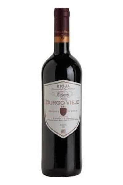 Burgo Viejo Rioja Old Vine Garnacha