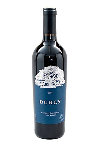 Burly Cabernet Sauvignon Special Selection