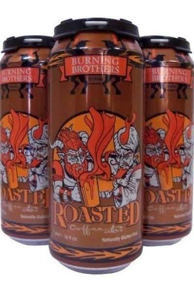 Burning Brothers Roasted Coffee Ale