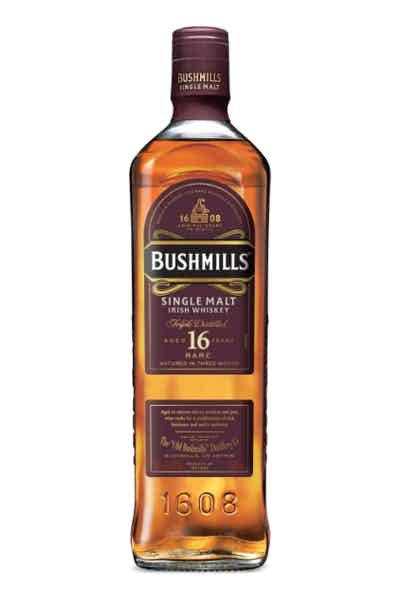 Bushmills Single Malt 16 Year