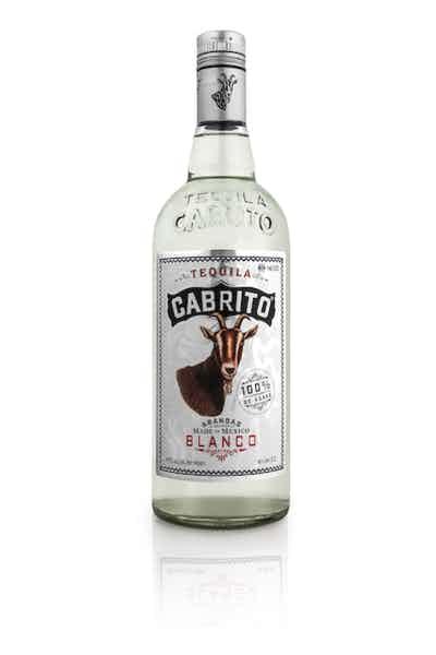 Cabrito Blanco Tequila