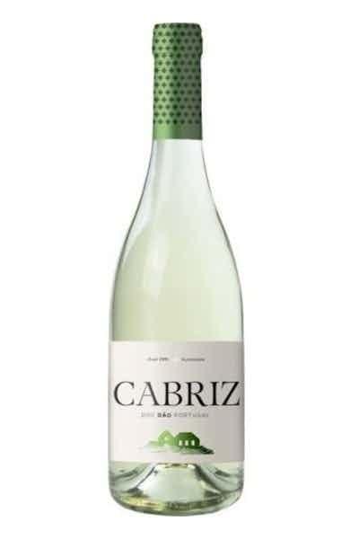 Cabriz Colheita Seleccionada White Wine