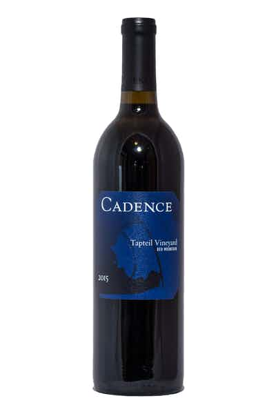 Cadence Tapteil Vineyard Bordeaux Blend, Red Mountain