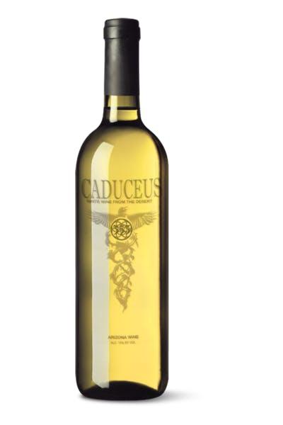 Caduceus Chardonnay Blend Dos Ladrones