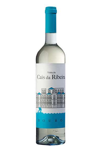 Cais Da Ribeira Douro White