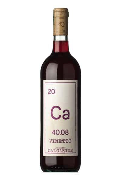 Calcarius Vinetto