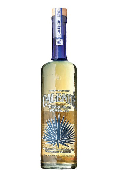 Calende Anejo Tequila