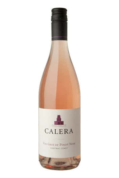 Calera Central Coast Vin Gris Of Pinot Noir
