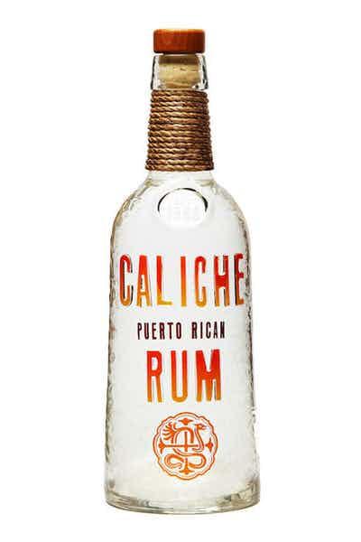 Caliche White Rum