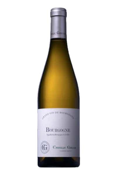 Camille Giroud Bourgogne Blanc